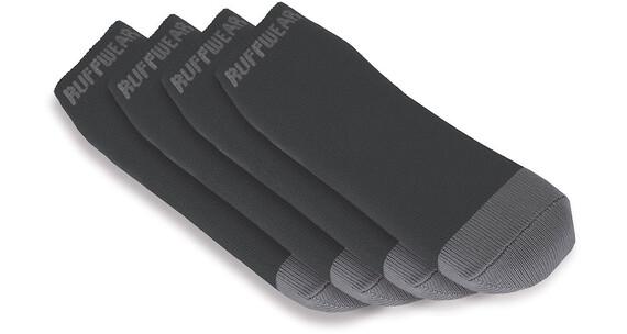 Ruffwear Bark'n Boot Liners Set of 4 Twilight Gray